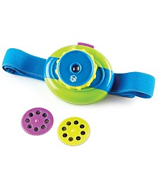 Learning Resources Headlamp Projector 4 Pieces
