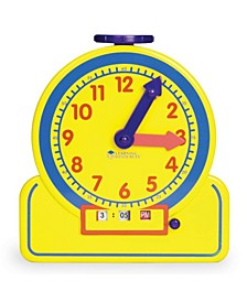 Primary Time Teacher Junior 12-Hour Learning Clock