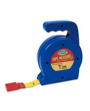 Learning Resources Pretend and Play Tape Measure