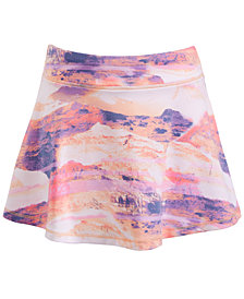 Ideology Little Girls Printed Skort, Created for Macy's