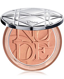 Diorskin Nude Luminizer Lolli'Glow Limited Edition Powder