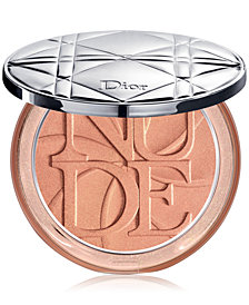 Dior Diorskin Nude Luminizer Lolli'Glow Limited Edition Powder