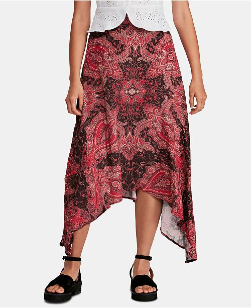Free People At The Shore Skirt