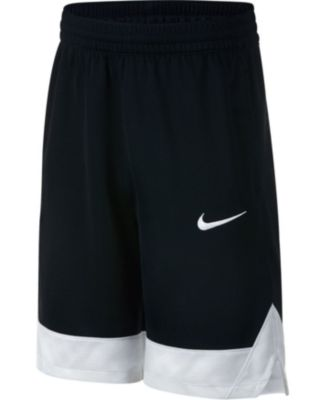 Image of Nike Big Boys Colorblocked Shorts