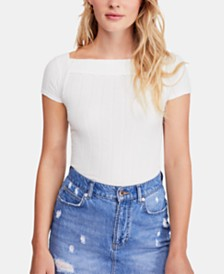 Free People Ahoy T-Shirt