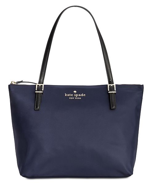 ac4c1ee66 kate spade new york Watson Lane Small Maya Nylon Tote & Reviews ...