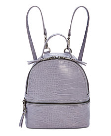 Steve Madden Gator Backpack
