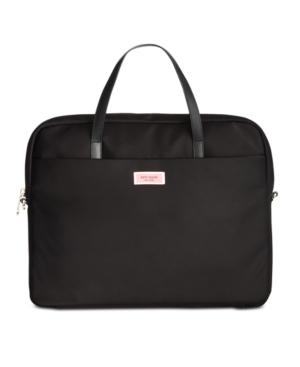 Image of kate spade new york Sam Universal Nylon Slim Commuter Laptop Case