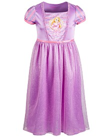 AME Little & Big Girls Rapunzel Nightgown
