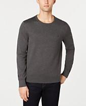 Calvin Klein Mens Sweaters   Men s Cardigans - Macy s 46c5b1d4894