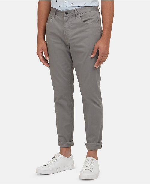 Kenneth Cole Men's Mobility Pants