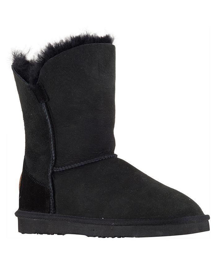 Lamo - Women's Liberty Sheepskin Boots
