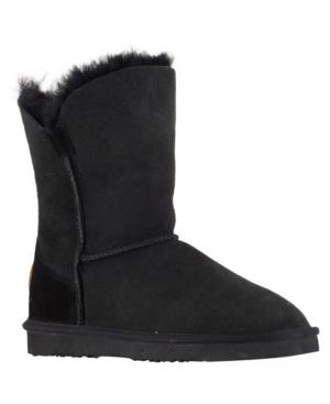 Women's Liberty Sheepskin Boots Women's Shoes