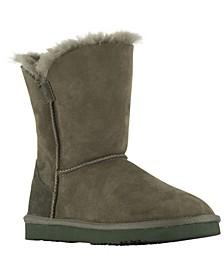 Women's Liberty Sheepskin Boots