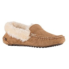 Women's Aussie Moccasins Narrow
