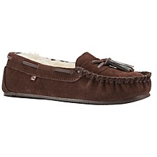 Women's Dawn Moccasins