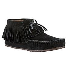Lamo Women's Ava Moccasin Booties