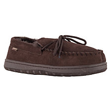 Lamo Women's Ladies Sheepskin Moccasins