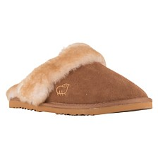 Lamo Women's Ladies Scuff Sheepskin Slippers
