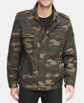 a08e79fa8bb Levis Jackets for Men - Macy s