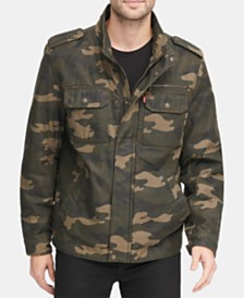 Levi's® Men's Field Jacket