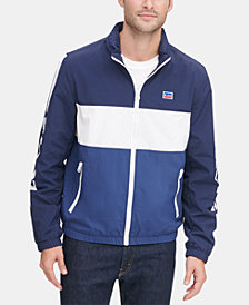 Levi's® Men's Taslan Full-Zip Jacket