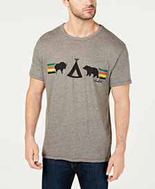 Pendleton Men's National Park Tee
