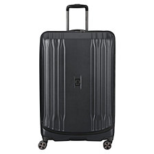 "Delsey Eclipse 29"" Spinner Suitcase"