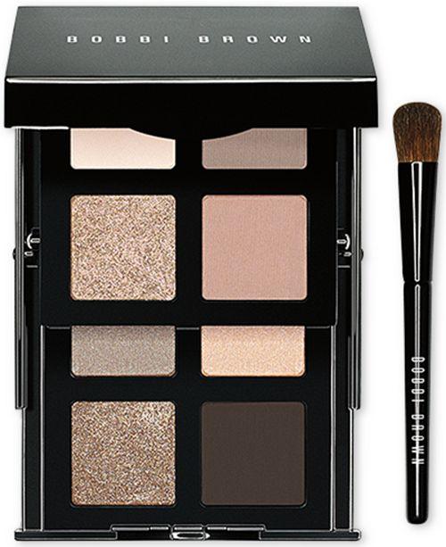Bobbi Brown Sandy Nudes Eye Palette