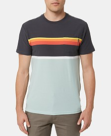 O'Neill Men's Colorblocked T-Shirt