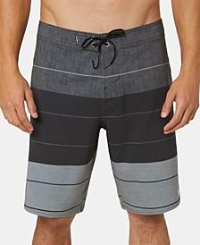 "Men's Hyperfreak Printed 20"" Board Shorts"