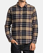 c09c68e7 Flannel Shirts: Shop Flannel Shirts - Macy's