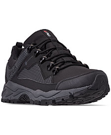 Fila Men's Switchback 2 Hiking Sneakerboots from Finish Line