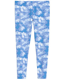 Epic Threads Little Girls Tie-Dyed Leggings, Created for Macy's