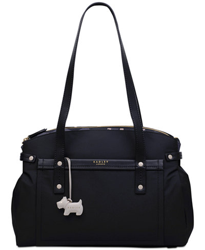 Radley London River Street Shoulder Tote