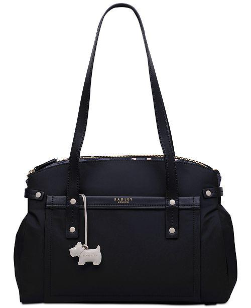 78cd2eb490fc Radley London River Street Shoulder Tote   Reviews - Handbags ...