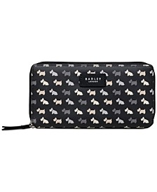 Multi Dog Wallet