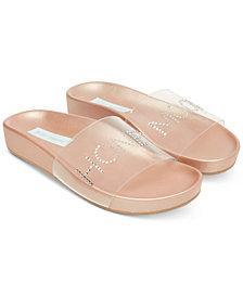 Betsey Johnson Bali Slide Sandals