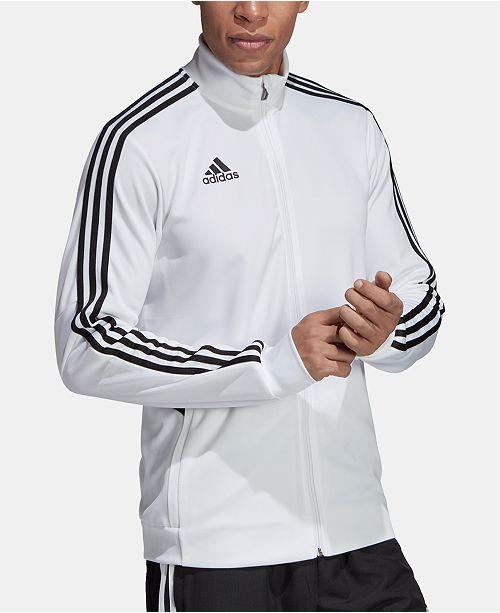 e3cc2092a3bf6 adidas Men's Tiro Track Jacket & Reviews - Coats & Jackets - Men ...