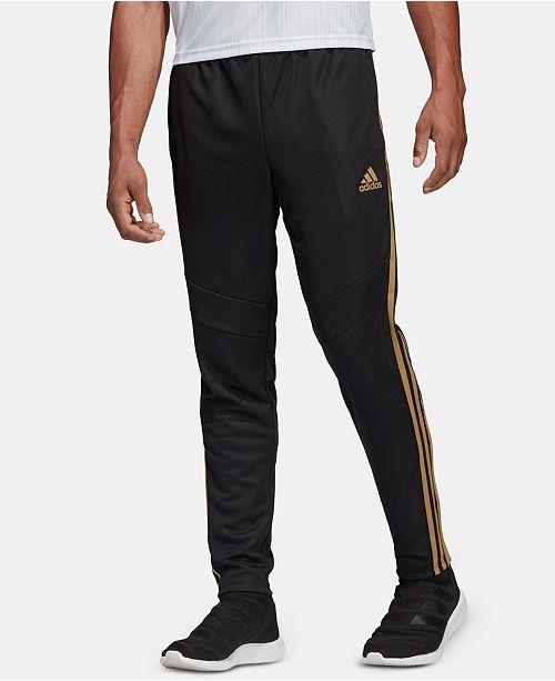 cf05ffc04 adidas Men's Tiro 19 Metallic Soccer Pants & Reviews - All ...