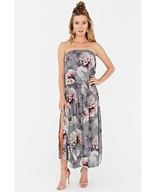 Plum Pretty Sugar Rambla Dress