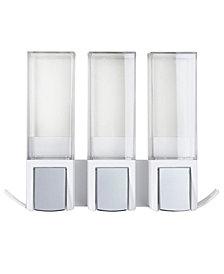 Better Living Clever Triple Dispenser