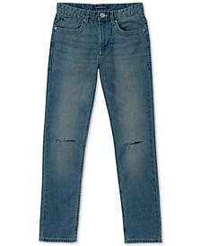 Big Boys Skinny-Fit Jeans