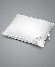 Luxury Goose Feather & Down Queen Pillow - Medium