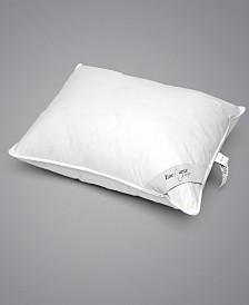 Enchante Home Luxury Goose Feather & Down Queen Pillow - Medium
