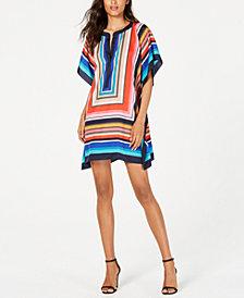 Trina Turk Theodora Striped Dress