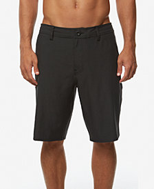 O'Neill Men's Reserve Heather Hybrid Shorts