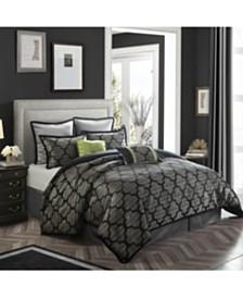 Alhambra 8-Piece Comforter Sets