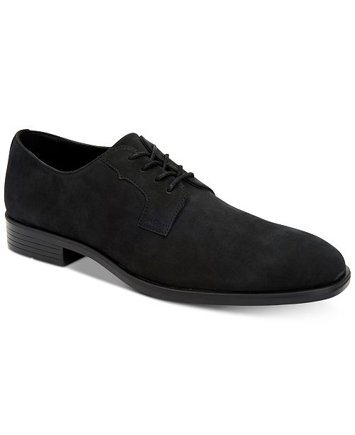 Calvin Klein Men's Covin Oxfords