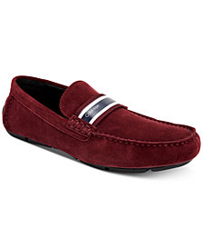 Calvin Klein Men's Kashton Loafers